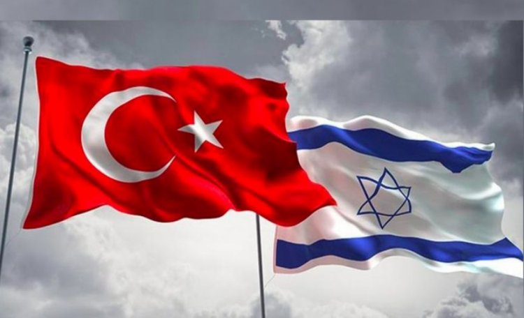 Türkiyə ilə İsrail arasında gərginlik aradan qalxır – Ərdoğan İsrail prezidentini təbrik etdi