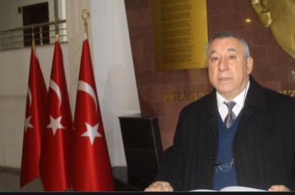 """Serdar  Ünsal:""""Yanan ərazilərdən geriyə qalan dəhşətli mənzərələr ürək ağrıdır"""""""
